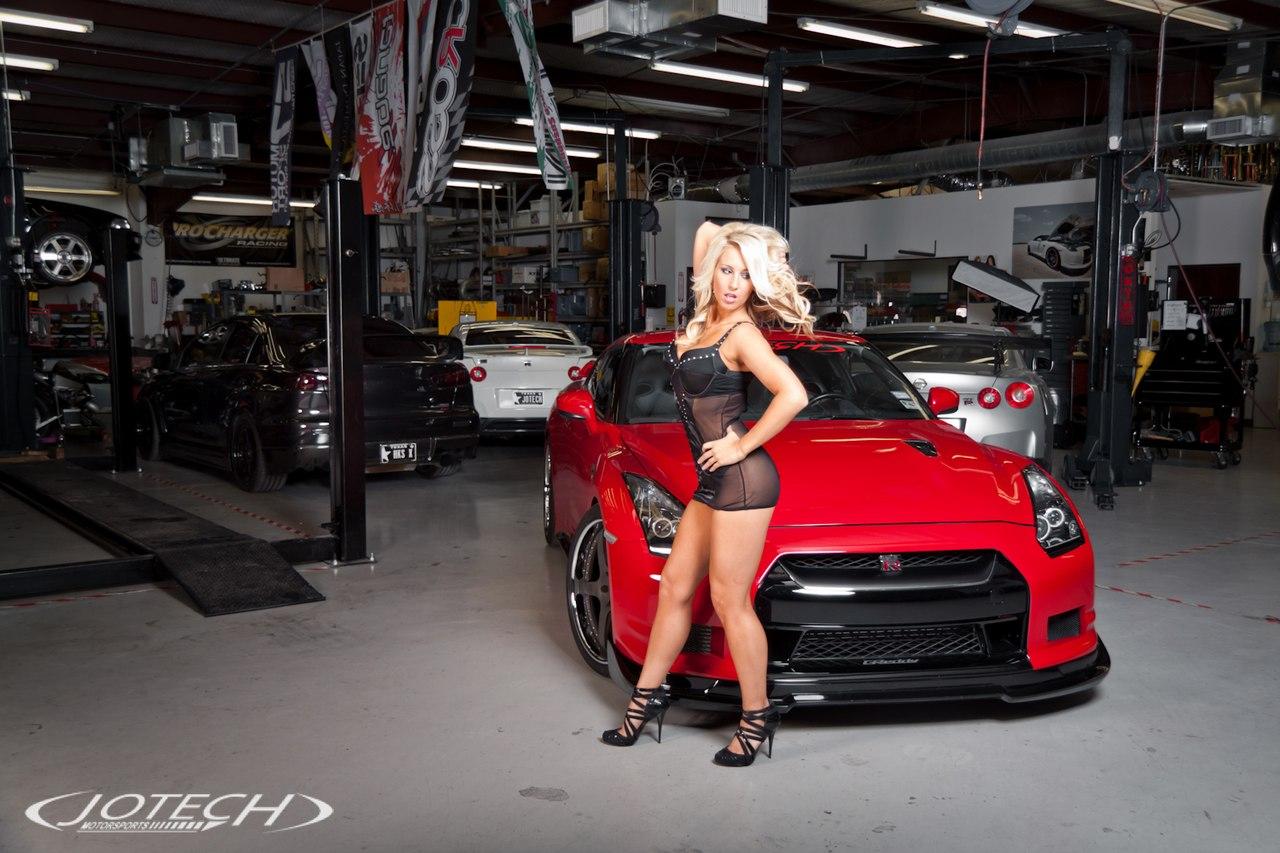 Фото сексуальные девушки и автомобили 14 фотография